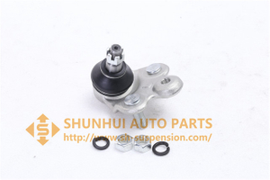 51230-SNA-A03,SB-6382L,CBHO-38,BALL,JOINT,LOW,L