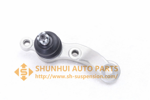 43340-39275,SB-3612L,CBT-53L,BALL,JOINT,LOW,L